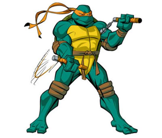 TMNT MindBlowing Facts About Michelangelo  ScreenRant